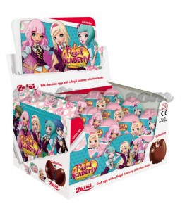 Regal Academy chocolate eggs