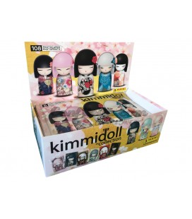 Kimmidoll collection of Panini