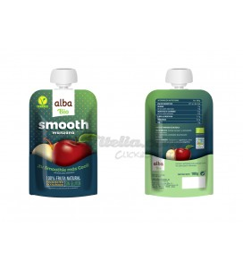 Smooth apple Alba 100 g