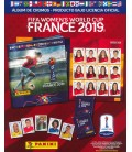 Women's World Cup collection Panini