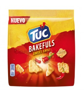 Tuc Bakefuls Sweet Chili 80 g