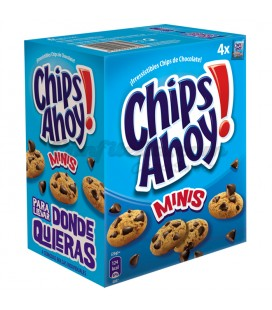 Chips Ahoi Mini cookies 160 g