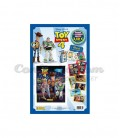 Pack lanzamiento Toy Story 4 de Panini