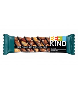 BE-KIND Nuts & sea salt 40 g