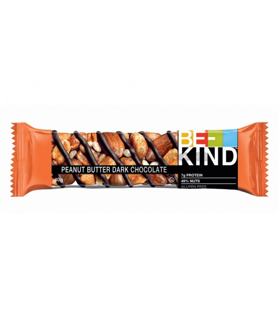 BE-KIND mantequilla de cacahuete 40 g