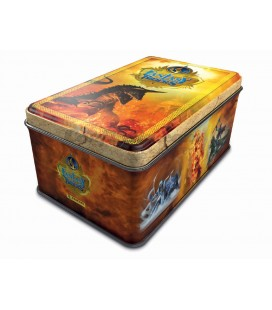 Fantasy Riders 2 Tin box Panini
