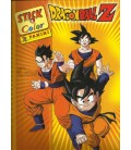 Stick & Color Dragon Ball N.44 of Panini
