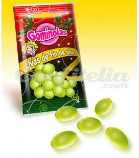 Roypas gummy jelly Lucky Grapes
