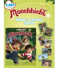 Monchhichi launch pack of Panini