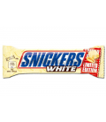 Snickers White Limited Edition bars