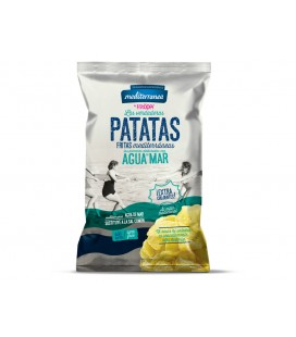 Mediterranean Sea Water Chips 50 g
