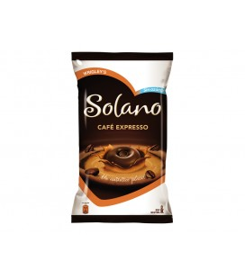 Solano Coffee sugarfree candy