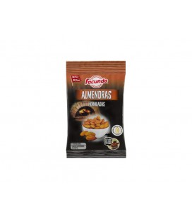 Toasted almonds Facundo 45 g