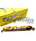 Barritas de chocolate Flake de Cadbury