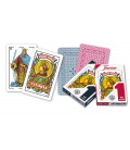Deck of Cards Nr.1- 40 of Fournier