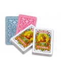 Deck of Cards Nr. 12 - 40 of Fournier