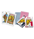 Deck of Cards Nr. 1 - 50 of Fournier