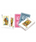 Deck of Cards Nr. 211 - 55 of Fournier