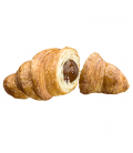 Chocolate filled Croissant by Alba