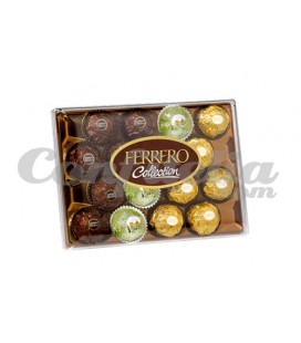 Ferrero Collection T16 chocolates