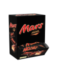 Chocolate Mars Fun Size