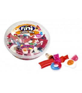 Surtido de chuches Little Mix Fini 500 g