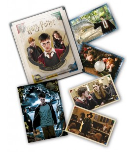 Coleccion Harry Potter 2.020 de Panini