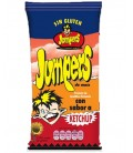 Jumpers Ketchup 42 g snack