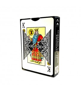 Spanish Poker deck of cards Aro 55