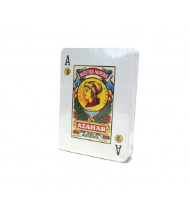 Spanish Poker deck of cards Beta 55