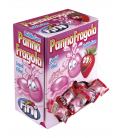 Panna Fragola bubble gums