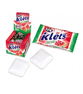 Klets watermelon sugar free gum