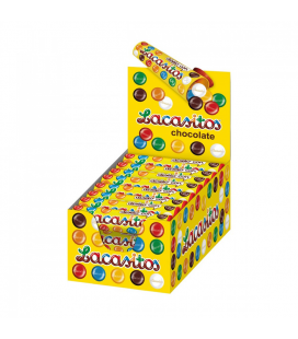 Lacasitos tube 20 g