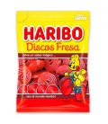 Strawberry discs Haribo 80 g