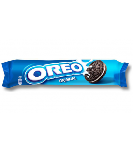 Galleta Oreo Original 154 g