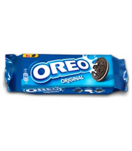 Galleta Oreo Original 66 g