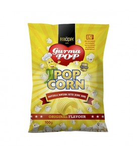 Microwave pop corn Gurma Pop butter