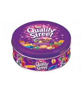 Nestle Quality Street tin 480 g