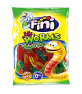 Jelly Worms Fini 100 g