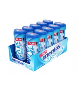 Mentos Gum Pure fresh mint