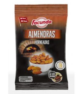 Baked almonds Facundo 97 g