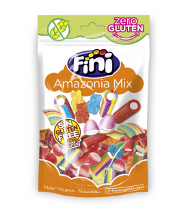 Amazonia Mix sour Fini 160 g