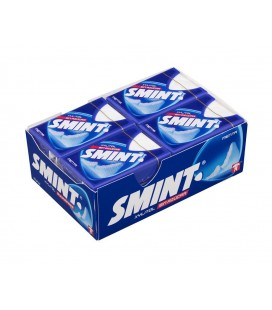 Smint tabs candy