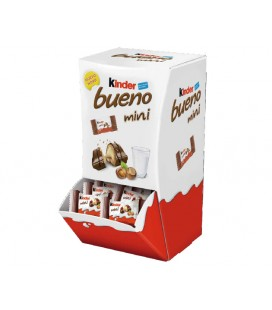 Kinder Bueno mini bars