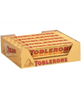 Barrita chocolate Toblerone 50 g