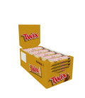 Barritas chocolate Twix 50 g