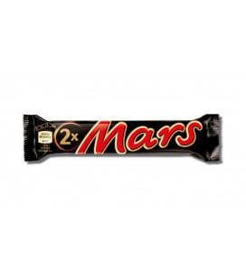 Chocolate Mars King Size