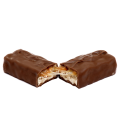 Barritas de chocolate Snickers King Size 80 grs.