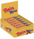Twix King Size chocolate bars