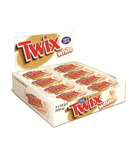 Chocolate Twix White 46 g
